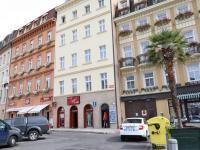 Pronájem komerčního objektu (jiný), 23 m2, Karlovy Vary