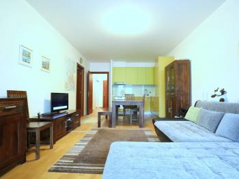 Prodej bytu 2+kk v osobním vlastnictví, 79 m2, Karlovy Vary
