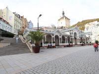 Prodej bytu 1+1 v osobním vlastnictví, 35 m2, Karlovy Vary