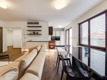 Prodej bytu 4+kk v osobním vlastnictví, 226 m2, Praha 5 - Smíchov