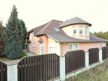 Vila, větší RD na prodej, Karlovy Vary (Rybáře)