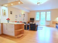Prodej bytu 1+kk v osobním vlastnictví, 46 m2, Karlovy Vary