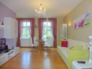 Prodej bytu 3+1 v osobním vlastnictví 67 m², Karlovy Vary
