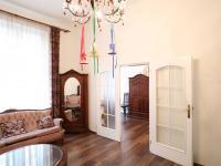 Prodej bytu 2+1 v osobním vlastnictví, 78 m2, Karlovy Vary