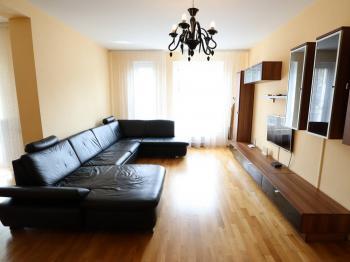 Prodej bytu 3+kk v osobním vlastnictví, 117 m2, Karlovy Vary