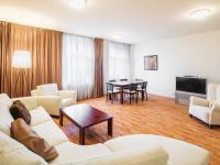 Prodej bytu 4+1 v osobním vlastnictví, 159 m2, Karlovy Vary