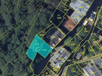 Prodej pozemku 353 m², Karlovy Vary (ID 294-N00265