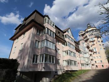 Byt 2+1 na prodej, Karlovy Vary (Drahovice)