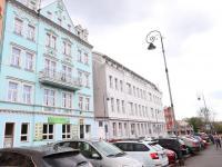 Prodej bytu 2+1 v osobním vlastnictví 55 m², Karlovy Vary