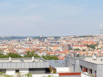 Prodej bytu 3+kk v osobním vlastnictví, 191 m2, Praha 5 - Smíchov