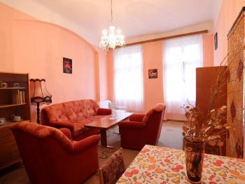 Prodej bytu 2+1 v osobním vlastnictví, 51 m2, Karlovy Vary
