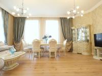 Prodej bytu 3+1 v osobním vlastnictví, 130 m2, Karlovy Vary