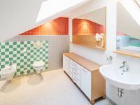 Prodej bytu 4+1 v osobním vlastnictví 159 m², Karlovy Vary