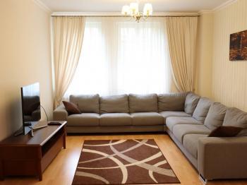 Prodej bytu 3+kk v osobním vlastnictví 106 m², Karlovy Vary