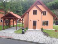 Prodej domu v osobním vlastnictví, 135 m2, Karlovy Vary