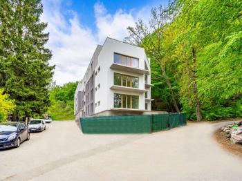 Prodej bytu 3+kk v osobním vlastnictví, 99 m2, Karlovy Vary