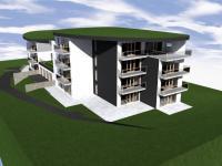 Prodej bytu 1+kk v osobním vlastnictví, 45 m2, Karlovy Vary