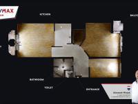 Prodej bytu 3+1 v osobním vlastnictví 157 m², Karlovy Vary