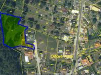Prodej pozemku, 3902 m2, Karlovy Vary