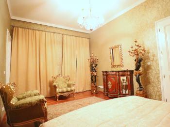 Prodej bytu 2+kk v osobním vlastnictví 109 m², Karlovy Vary