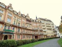 Prodej bytu 4+kk v osobním vlastnictví 140 m², Karlovy Vary