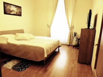 Byt 3+1 na pronájem, Karlovy Vary