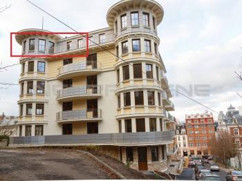 Prodej bytu 4+kk v osobním vlastnictví, 119 m2, Karlovy Vary