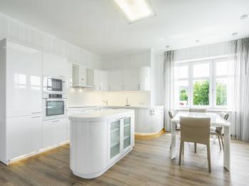 Prodej bytu 3+kk v osobním vlastnictví, 180 m2, Karlovy Vary