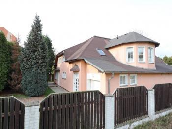 Pronájem domu v osobním vlastnictví, 350 m2, Karlovy Vary