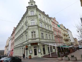 Prodej bytu 3+1 v osobním vlastnictví, 108 m2, Karlovy Vary