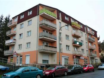 Byt 2+kk na prodej, Karlovy Vary (Drahovice)