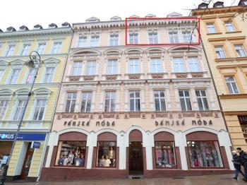 Prodej bytu Atypický v osobním vlastnictví 193 m², Karlovy Vary (ID 294-N00267)