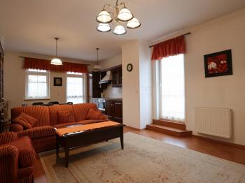 Prodej bytu 3+kk v osobním vlastnictví, 82 m2, Karlovy Vary