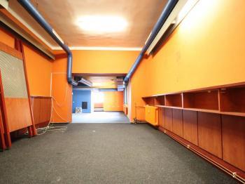 Prodej nájemního domu, 750 m2, Karlovy Vary