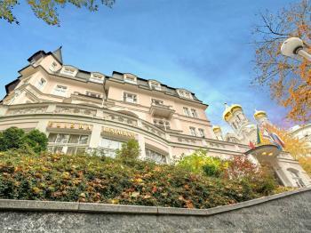 Prodej restaurace, 2022 m2, Karlovy Vary