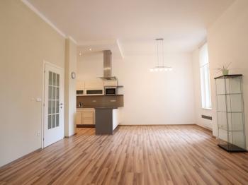 Prodej bytu 3+kk v osobním vlastnictví, 114 m2, Mariánské Lázně