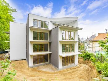 Prodej bytu 3+kk v osobním vlastnictví, 96 m2, Karlovy Vary