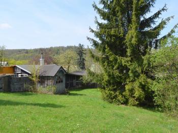 Prodej pozemku 811 m², Hlubočky