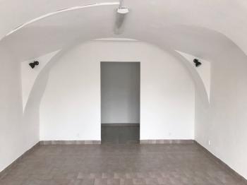 Pronájem komerčního objektu 25 m², Šternberk