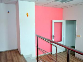 Pronájem kancelářských prostor 60 m², Konice