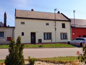 Prodej domu v osobním vlastnictví 90 m², Přerov