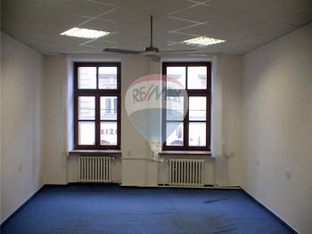 Pronájem komerčního objektu 160 m², Olomouc