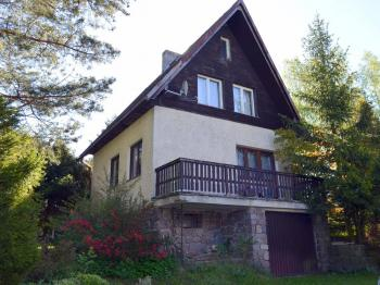 Prodej chaty / chalupy 70 m², Domašov nad Bystřicí