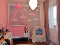 Ložnice - Prodej domu v osobním vlastnictví 160 m², Dub nad Moravou