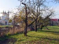 Zadní část zahrady - Prodej domu v osobním vlastnictví 160 m², Dub nad Moravou