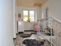 Chodba 2.NP - Prodej domu v osobním vlastnictví 160 m², Dub nad Moravou