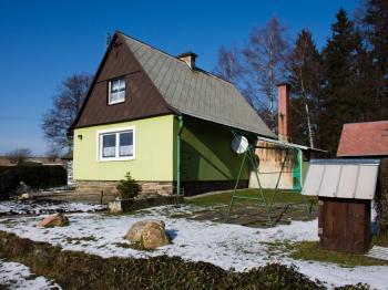 Prodej chaty / chalupy 88 m², Huzová