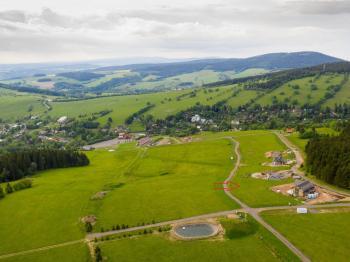Prodej pozemku 4994 m², Ústí nad Orlicí