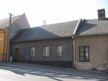 dům - Prodej domu v osobním vlastnictví 80 m², Chrudim
