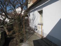 terasa - Prodej domu v osobním vlastnictví 80 m², Chrudim
